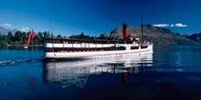 Embarcación de recreo