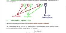 2.Explicación del punto 1.1 de la teoría tema 1...2º de bachillerato