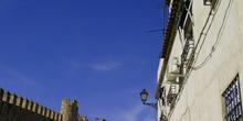 Muralla de Toledo, Castilla-La Mancha