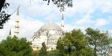 Suleymaniye Camii, Estambul, Turquía