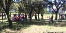 INFANTIL - 3 AÑOS A - DÍA DE LA FAMILIA - ACTIVIDADES