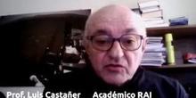 Presentación curso Cómo fomentar la innovación en el aula - Luis Castañer
