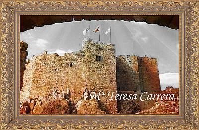 Castillo de cuento