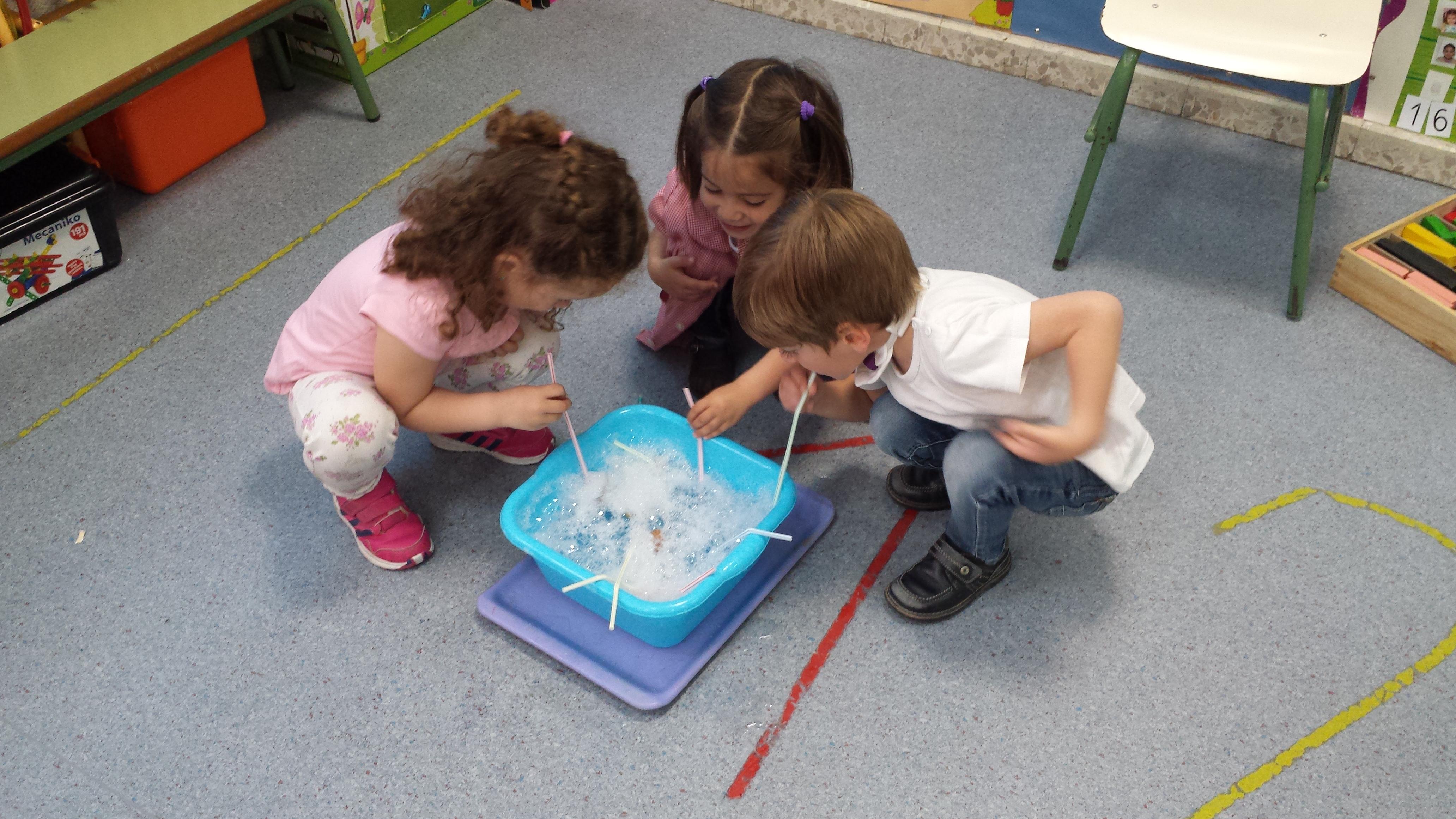 proyecto agua