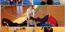 sesiones Mus-e de circo 3