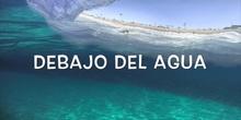"""Proyecto """"Debajo del agua"""" Retotech 2019"""