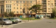 Plaza de España, Salamanca, Castilla y León