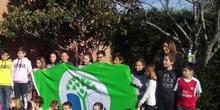 Vídeo presentación Obtención Bandera Verde. Proyecto Ecoescuelas.