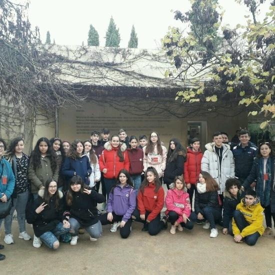 Viaje a Granada y Córdoba 2019 2 8