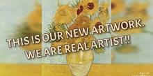 """Van Gogh en 5ºC<span class=""""educational"""" title=""""Contenido educativo""""><span class=""""sr-av""""> - Contenido educativo</span></span>"""