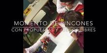 INFANTIL- 3-4 AÑOS D-RINCONES-ACTIVIDAD