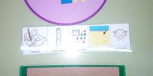 Seminario:material manipulativo para infantil y primaria adaptado a alumnos con T.E.A. 64