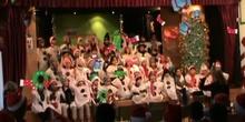 Video del Festival de Navidad de Primaria