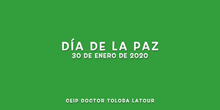 Día de la Paz 2020
