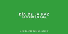 Día de la Paz 2020