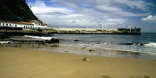 Playa de Tazones, Principado de Asturias