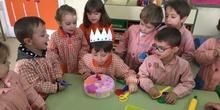 Cumpleaños Gonzalo 3