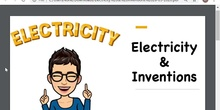 Electricity & Inventions (II)