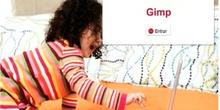 Gimp: creación y tratamiento de imágenes
