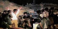 El 3 de mayo de 1808 en Madrid: los fusilamientos en la montaña