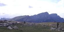 Pico Sestrales, Huesca