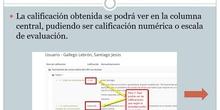 TUTORIAL SOBRE LA CONSULTA DE CALIFICACIONES EN EL AULA VIRTUAL CRIF LAS ACACIAS