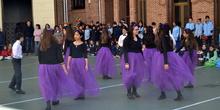Jornadas Culturales y Depoortivas 2018 Bailes 1 8