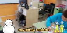 CHOCOLATADA PROFE RAQUEL