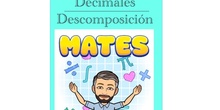 4º Matemáticas Decimales - Descomposición