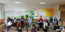 CHRISTMAS FESTIVAL CLASS 3ºA