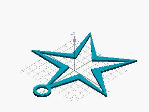 estrella de navidad 1
