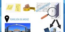 SECUNDARIA - 4º - TRIGONOMETRÍA PARQUE EUROPA - MATEMÁTICAS - MARINA S  Y OLLALA R