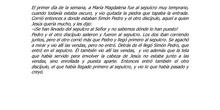 CELEBRAMOS LA PASCUA 3º