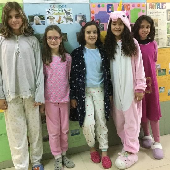 Fotos pijama 12