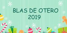 Navidad en el cole del Blas.2019