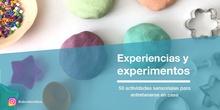 50 experiencias y experimentos