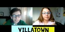 VILLATOWN PROYECTO CREATE 2020