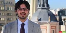"""D. Vicente Alcañiz Miñano presenta el MOOC """"Primeros auxilios, emergencias y seguridad vial"""""""