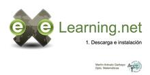 eXe - Descarga e instalación