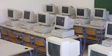 Aula de informática