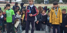 2018-04-09_Olimpiadas Escolares_CEIP FDLR_Las Rozas_Medallero