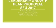 LEADERSHIP GROWTH PLAN ANA ARES