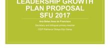 LEADERSHIP GROWTH PLAN ANA ARES