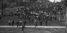 Videofragmentos para comprender la Historia 1905. La escalera de Odessa
