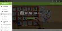 ARASAAC: Materiales