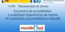 Encuentro de accesibilidad y usabilidad