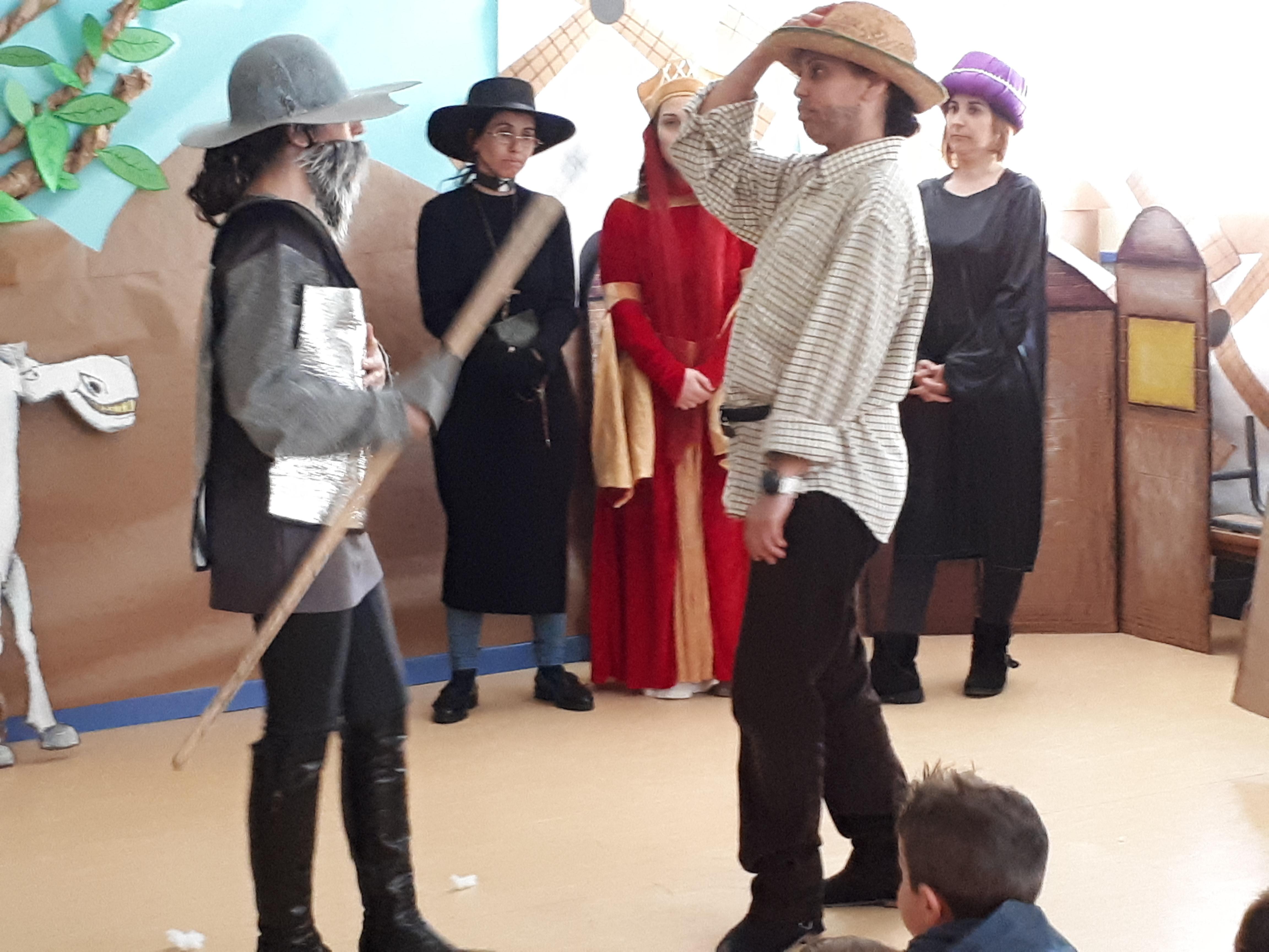 Teatro Don Quijote 27