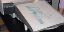 Planchas de chorro de tinta sistema hp