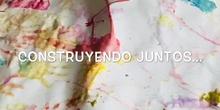 INFANTIL - 3AÑOS - CONSTRUYENDO JUNTOS