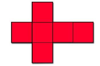 Desarrollo de un cubo